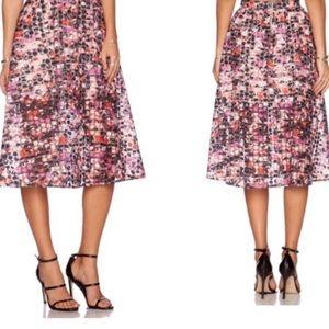 Sam Edelman Enchanted Kiss Skirt $159 (6)